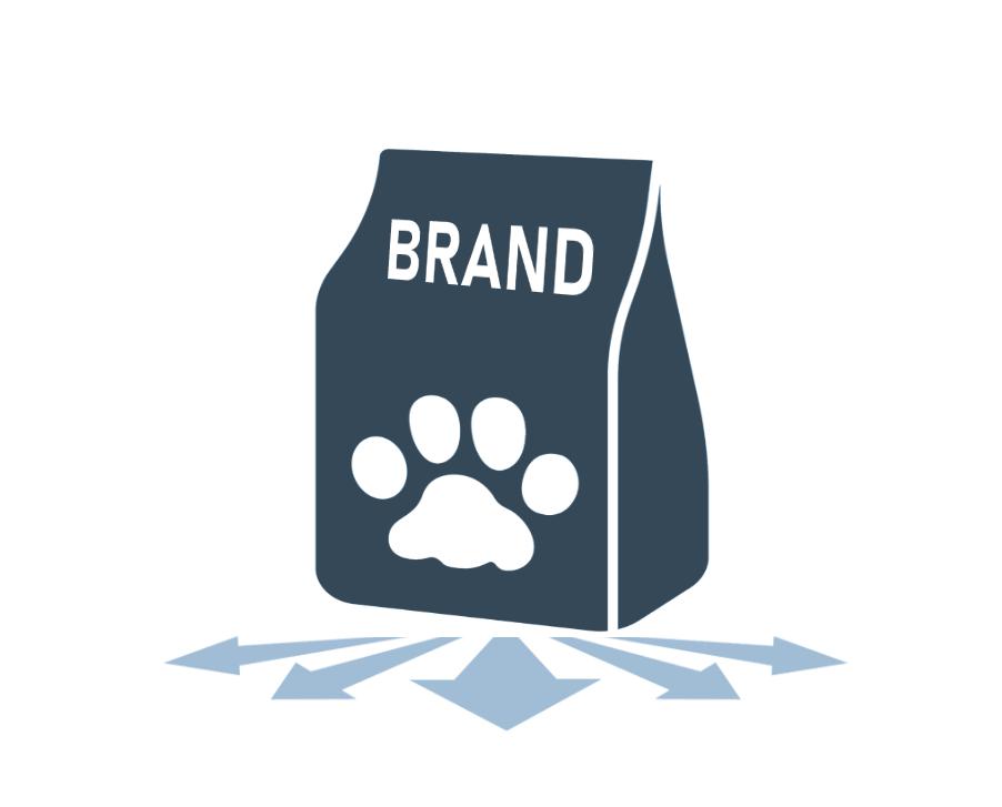AlphaPet Kernbereich digitale Markenentwicklung Vertrieb