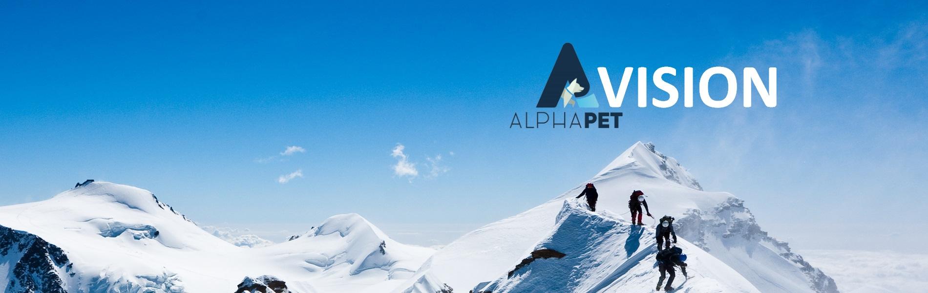 AlphaPet Organisation unsere Vision und Werte