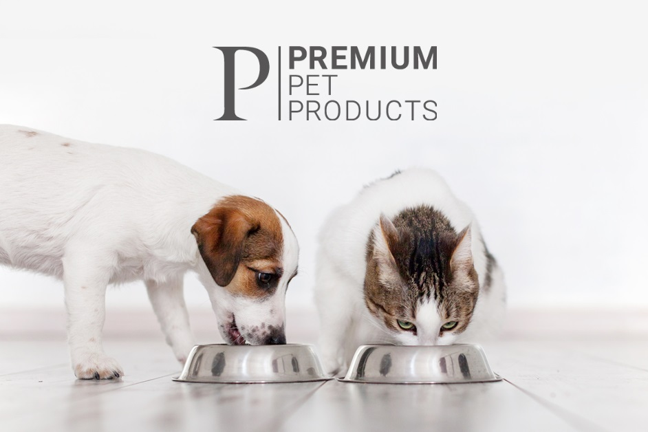 AlphaPet Premium Pet Products Brand Builder