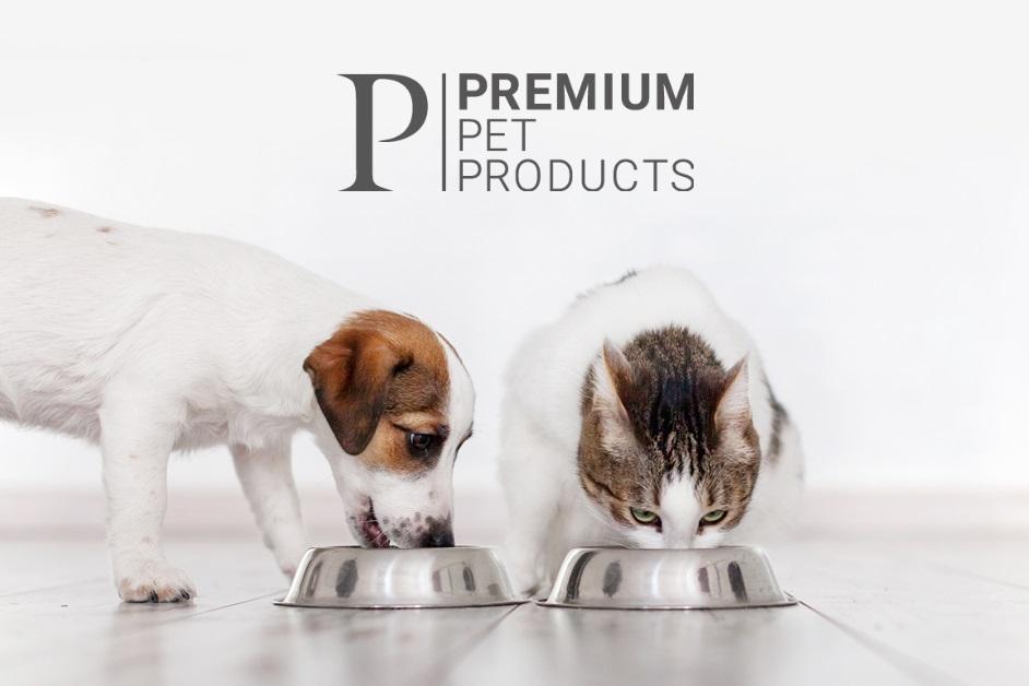 AlphaPet Premium Pet Products Brand Builder
