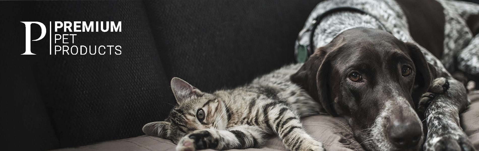 AlphaPet Premium Pet Products Marken und Vertriebsplattform