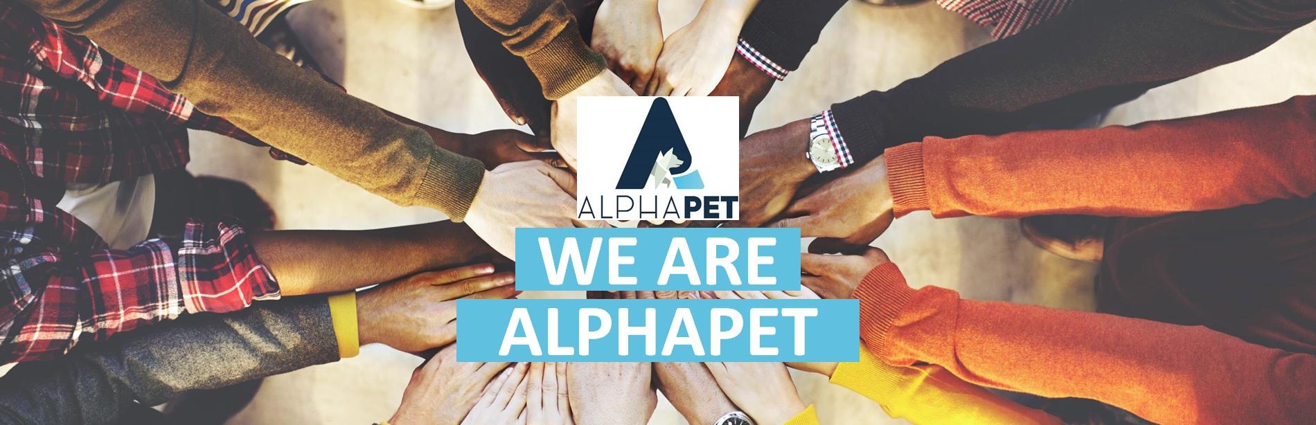 AlphaPet unser Team