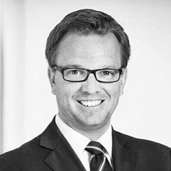 Tobias Cloppenburg Director Finance