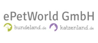 ePetWorld - hundeland.de - katzenland.de